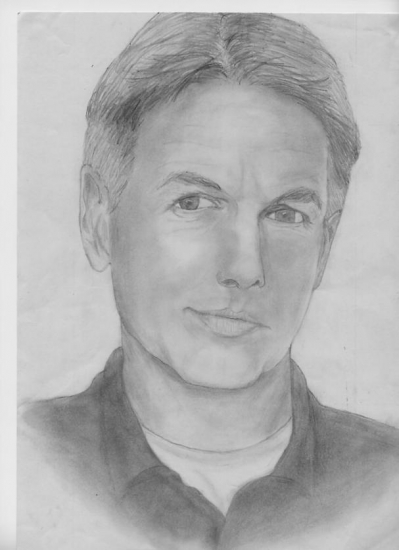 Mark Harmon by elo7